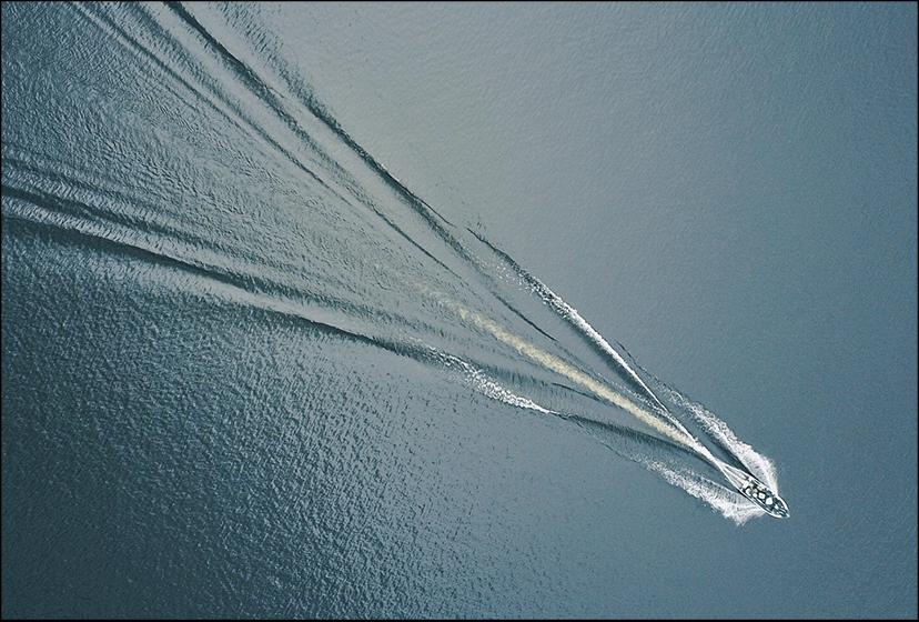 Speedboat Creative Sessions